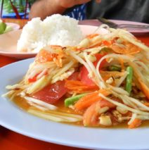 Why You Should Like Thai Food