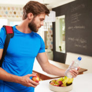 Best Healthy Food Tips For Athletes